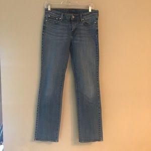 Vintage Levi's San Francisco Jeans
